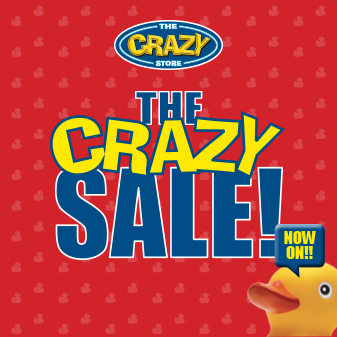 The Crazy Sale 2020