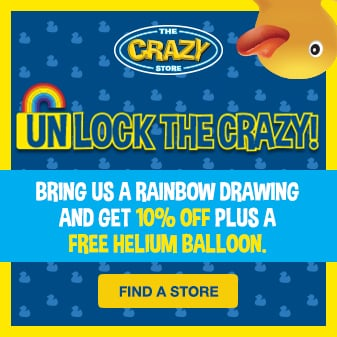 Unlock The Crazy