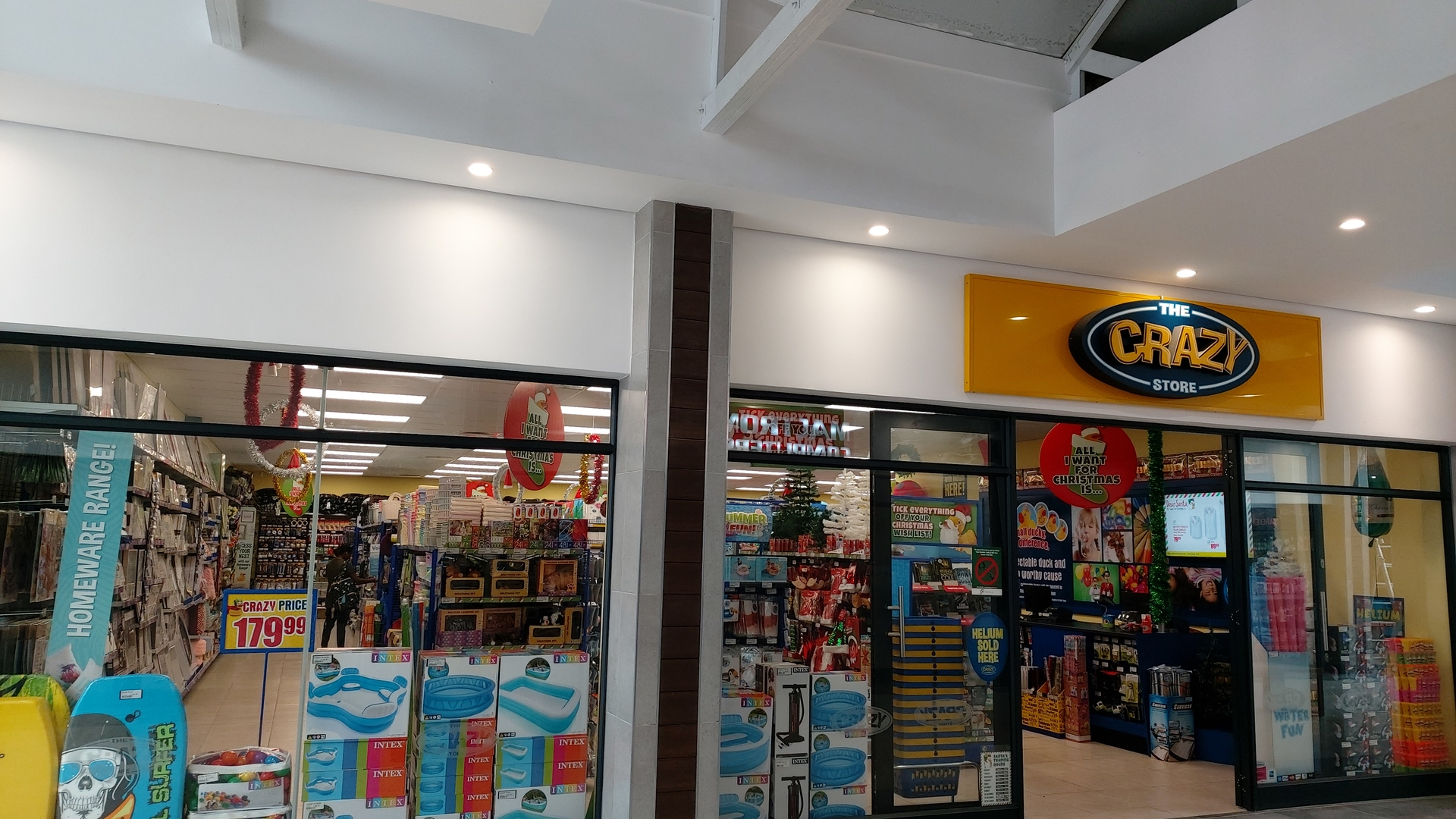 The Atrium Eshowe in Eshowe, KZN store