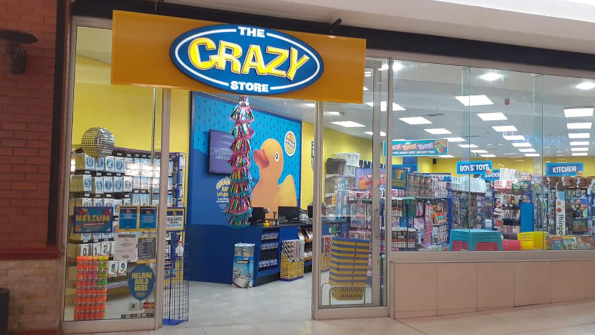 North Cape Mall, Kimberley