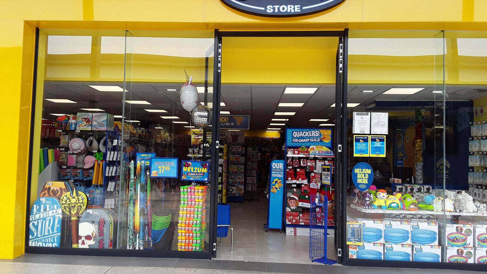 Dainfern Shop Image