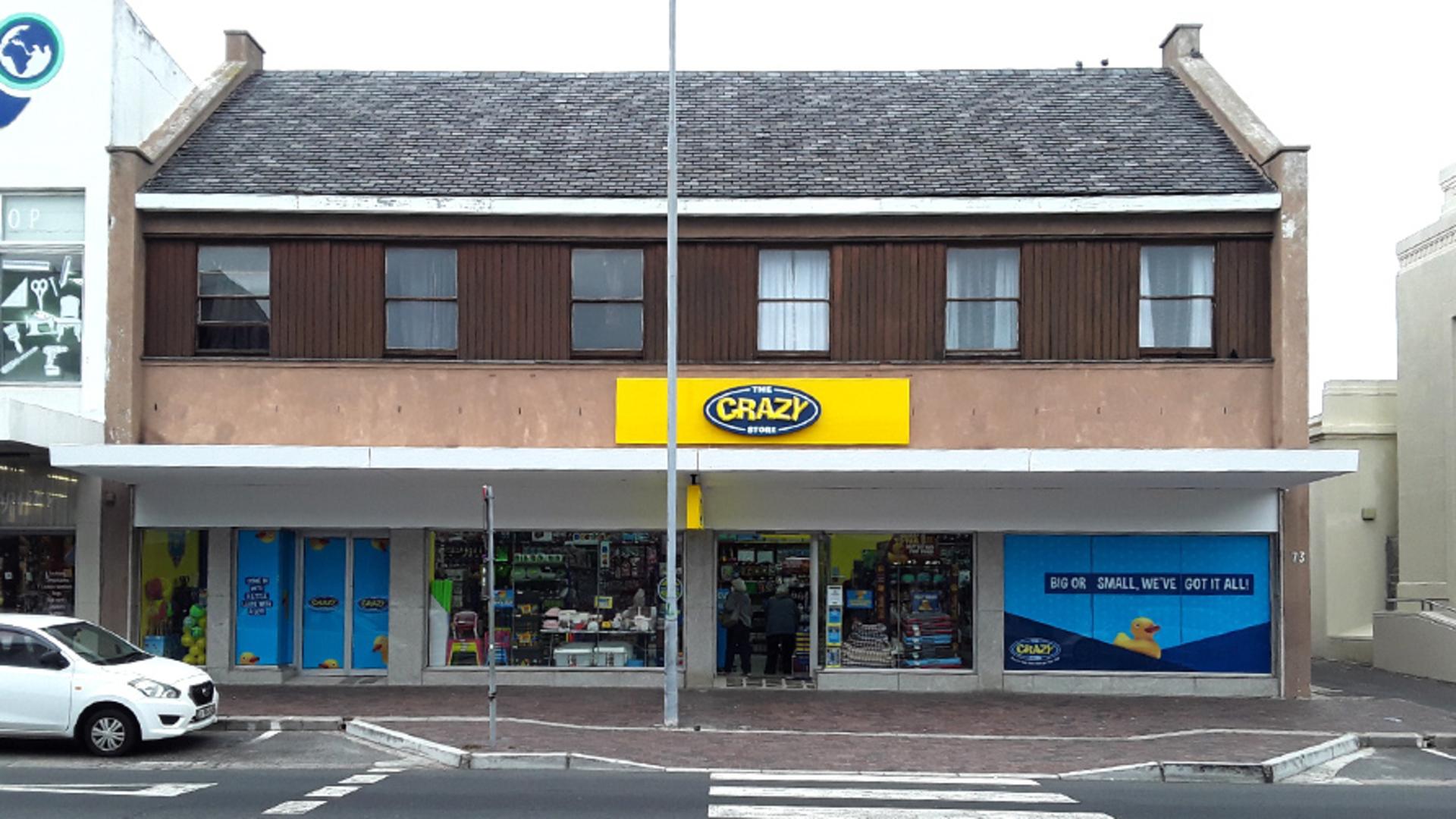 The Crazy Store Main Road, Fish Hoek