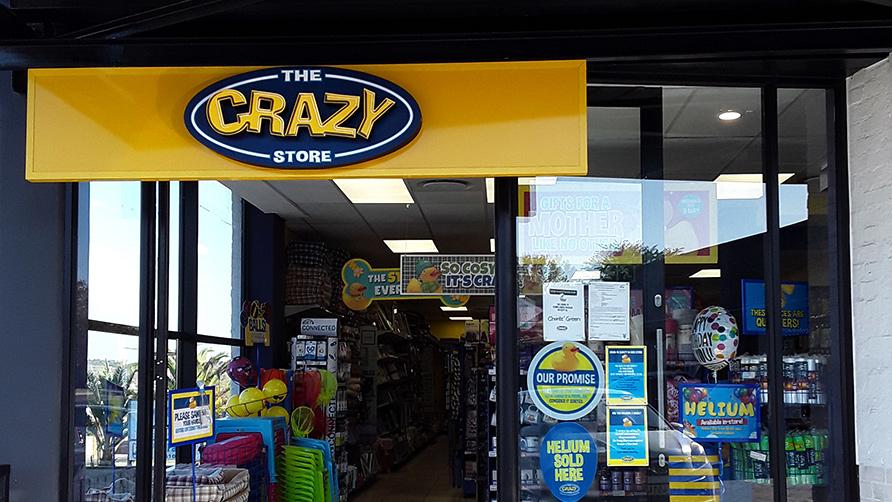 The Crazy Store De Korenvlij