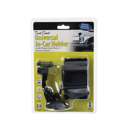 Universal in Car Device Holder