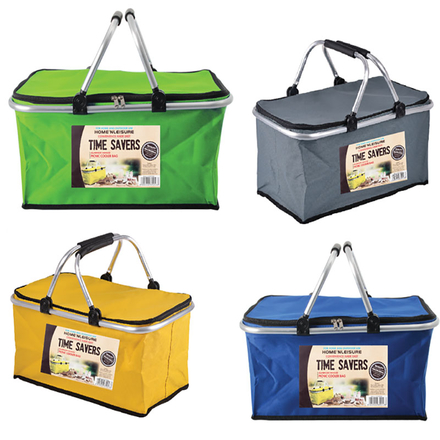 Picnic Cooler Bag with Handles