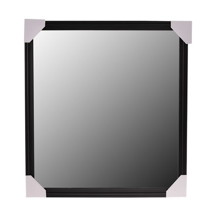 Plastic Mirror With Frame