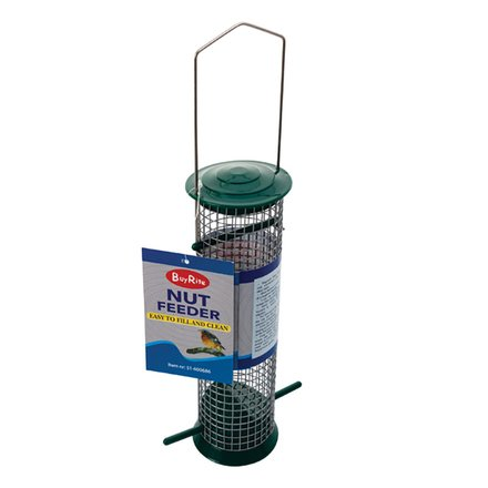 Bird Feeder For Nuts