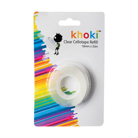Cellotape Clear Tape Refill