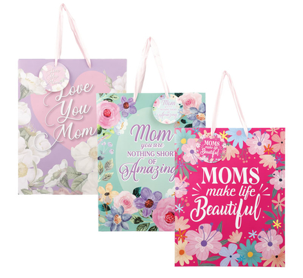 Large For Mum Gift Bag
