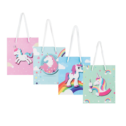 Unicorn Gift Bag Small