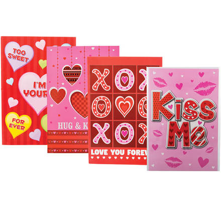 Giant Valentines Day Card & Envelope