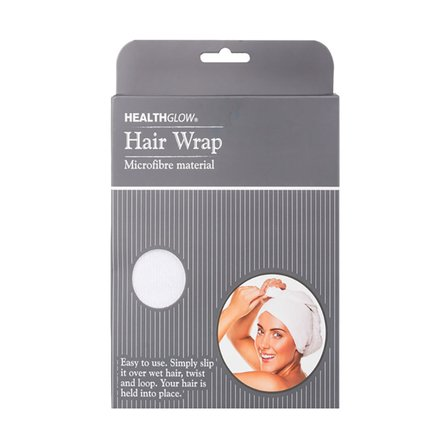 Hair Drying Wrap