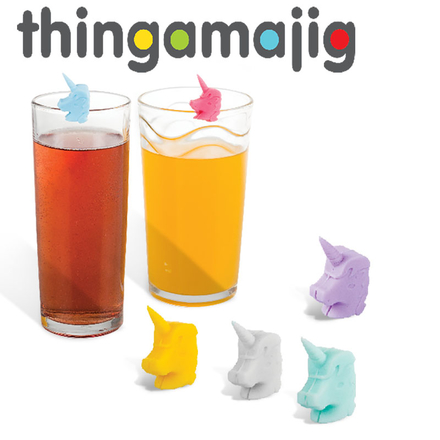 Thingamajig Silicone Bottle Markers