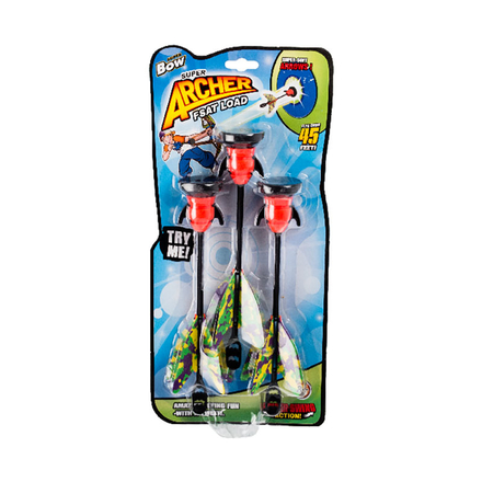 Air Hunter Arrow Refill Pack