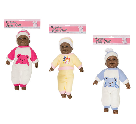 Battery Operated Doll