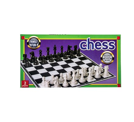 Think Chess for Beginners