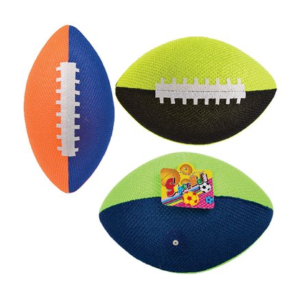 Mesh Rugby Ball