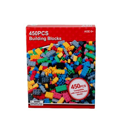 Building Block Set