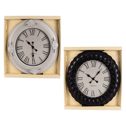 Giant Dial Wall Clock