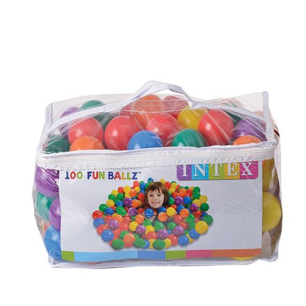 "Intex ""Fun Ballz"""