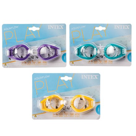 Intex Swim Goggles