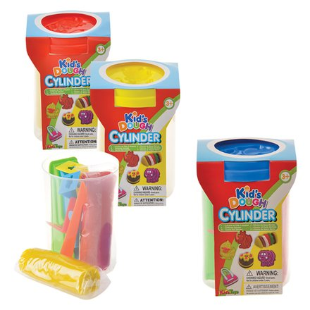 Play Dough Set