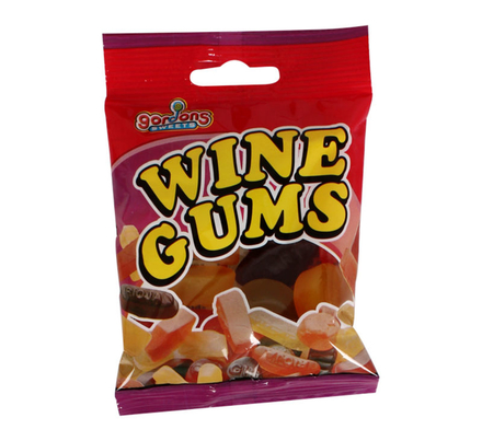 Gordon's Wine Gums