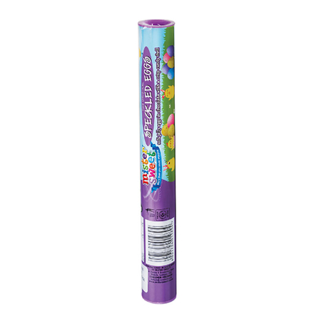 Mister Sweet Speckled Eggs Tube
