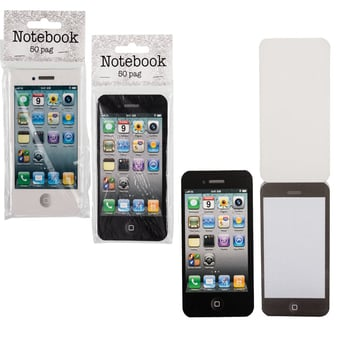 Phone Note-Pad