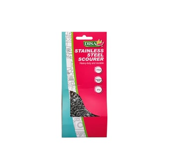 Spiral Metal Pot Scourer