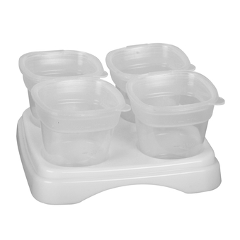 Cooey Baby Food Freezer Cubes