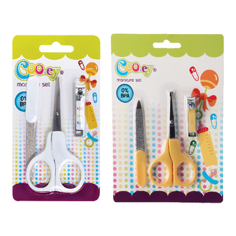Cooey Baby Manicure Set