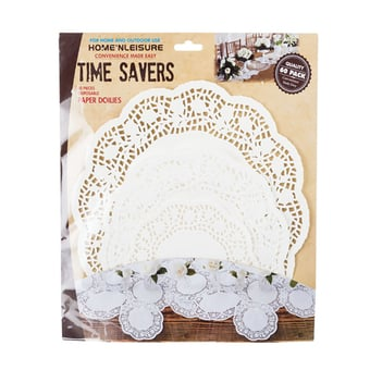 Paper Doilies, Assortment