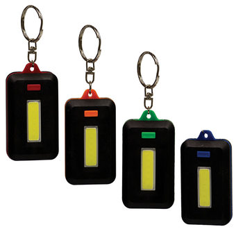 Travel Smart Torch Keyring