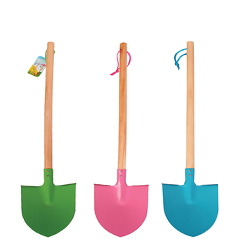 Garden Monsters Kids Spade