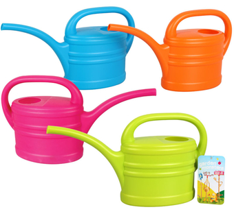 Garden Monsters Kids Water Can