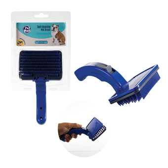 Self Cleaning Pets Brush