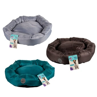 Polyester Pet Bed