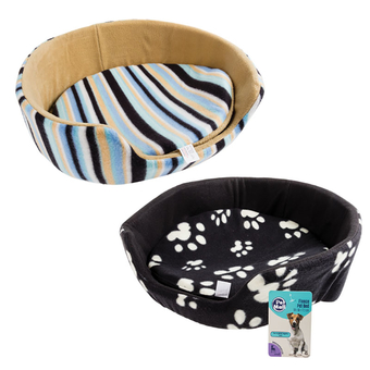 Fleece Pet Bed