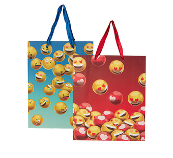 Emoji Gift Bag Medium