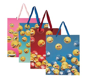Emoji Gift Bag Large