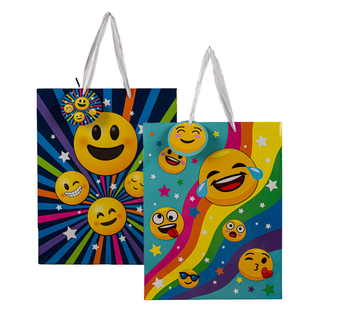 Emoji Gift-Bag Large