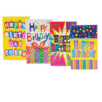 Everyday Greeting Card & Envelope