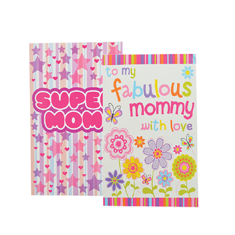 Giant Mothers Day Card & Envelope