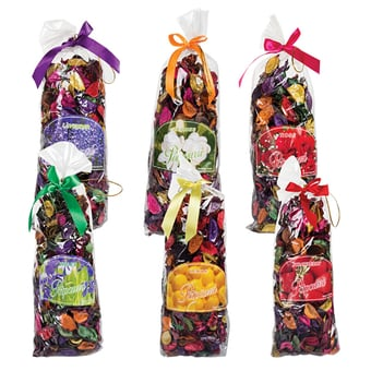 Pot Pourri Sachet