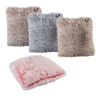 Faux Fur Cushion