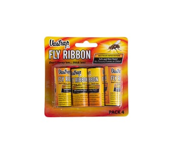 Vastrap Fly Ribbons