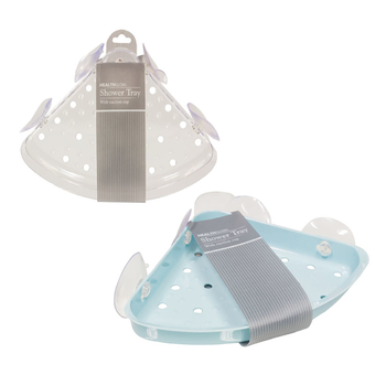 Shower Suction Tray