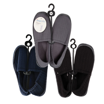 Slippers, Size 10
