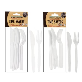 Home 'N Leisure Cutlery Set